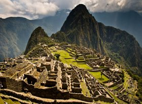Find self-catering accommodation for Peru