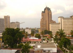 Find self-catering accommodation for Republic Of The Congo