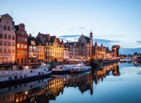 Find self-catering accommodation for Poland