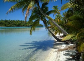 Find self-catering accommodation for Cook Islands