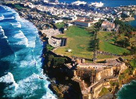 Find self-catering accommodation for Puerto Rico