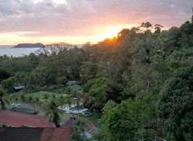 Find self-catering accommodation for Costa Rica