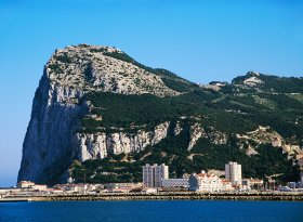 Find self-catering accommodation for Gibraltar
