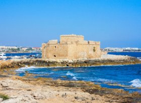 Find self-catering accommodation for Cyprus