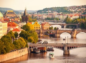 Find self-catering accommodation for Czech Republic