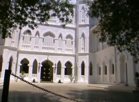 Find self-catering accommodation for Djibouti