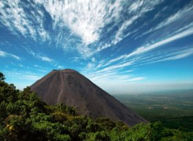 Find self-catering accommodation for El Salvador
