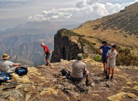 Find self-catering accommodation for Ethiopia