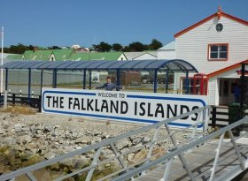 Find self-catering accommodation for Falkland Islands (malvinas)