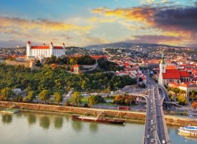 Find self-catering accommodation for Slovakia