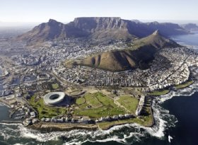 Find self-catering accommodation for South Africa