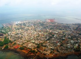Find self-catering accommodation for Guinea-bissau