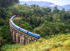 Find self-catering accommodation for Sri Lanka