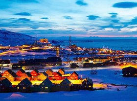 Find self-catering accommodation for Svalbard And Jan Mayen