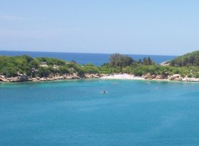 Find self-catering accommodation for Haiti