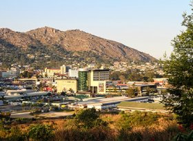 Find self-catering accommodation for Swaziland