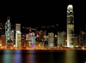 Find self-catering accommodation for Hong Kong