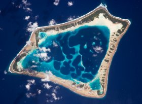 Find self-catering accommodation for Tokelau