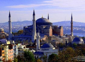 Find self-catering accommodation for Turkey