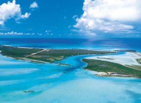 Find self-catering accommodation for Turks And Caicos Islands