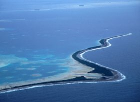 Find self-catering accommodation for Tuvalu