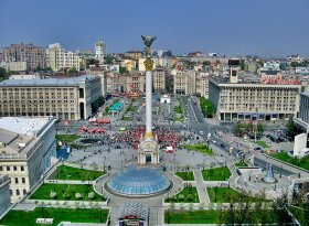 Find self-catering accommodation for Ukraine