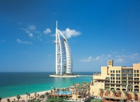 Find self-catering accommodation for United Arab Emirates