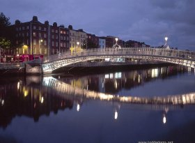Find self-catering accommodation for Ireland
