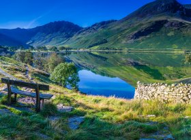 Find self-catering accommodation for Cumbria