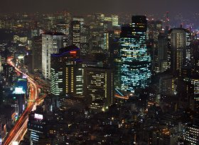 Find self-catering accommodation for Japan