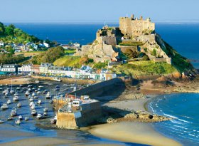 Find self-catering accommodation for Jersey