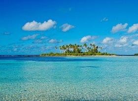 Find self-catering accommodation for Kiribati