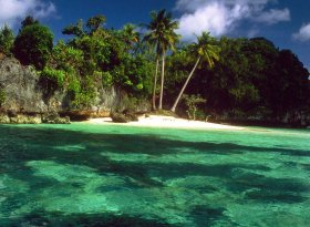 Find self-catering accommodation for Federated States Of Micronesia