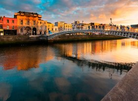 Find self-catering accommodation for Northern Ireland