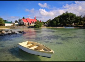 Find self-catering accommodation for Mauritius