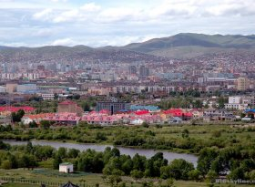 Find self-catering accommodation for Mongolia
