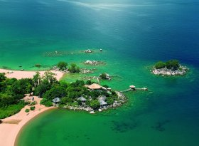 Find self-catering accommodation for Malawi