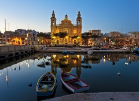 Find self-catering accommodation for Malta