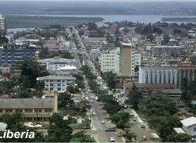 Find self-catering accommodation for Liberia