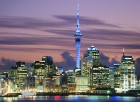 Find self-catering accommodation for New Zealand