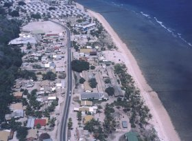 Find self-catering accommodation for Nauru