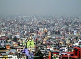 Find self-catering accommodation for Nepal