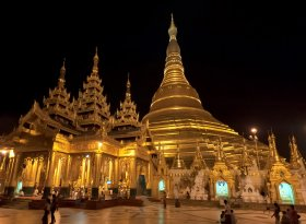 Find self-catering accommodation for Myanmar