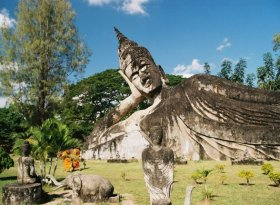 Find self-catering accommodation for Lao People's Democratic Republic