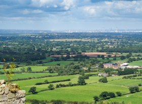 Find self-catering accommodation for Cheshire