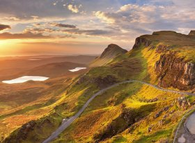 Find self-catering accommodation for Scottish Highlands