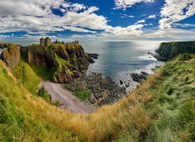 Find self-catering accommodation for Aberdeenshire