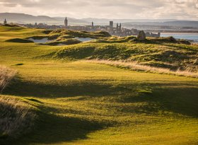 Find self-catering accommodation for Fife