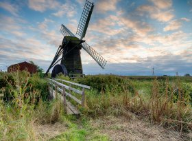 Find self-catering accommodation for Suffolk