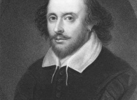 Shakespeare's Birthday Celebration